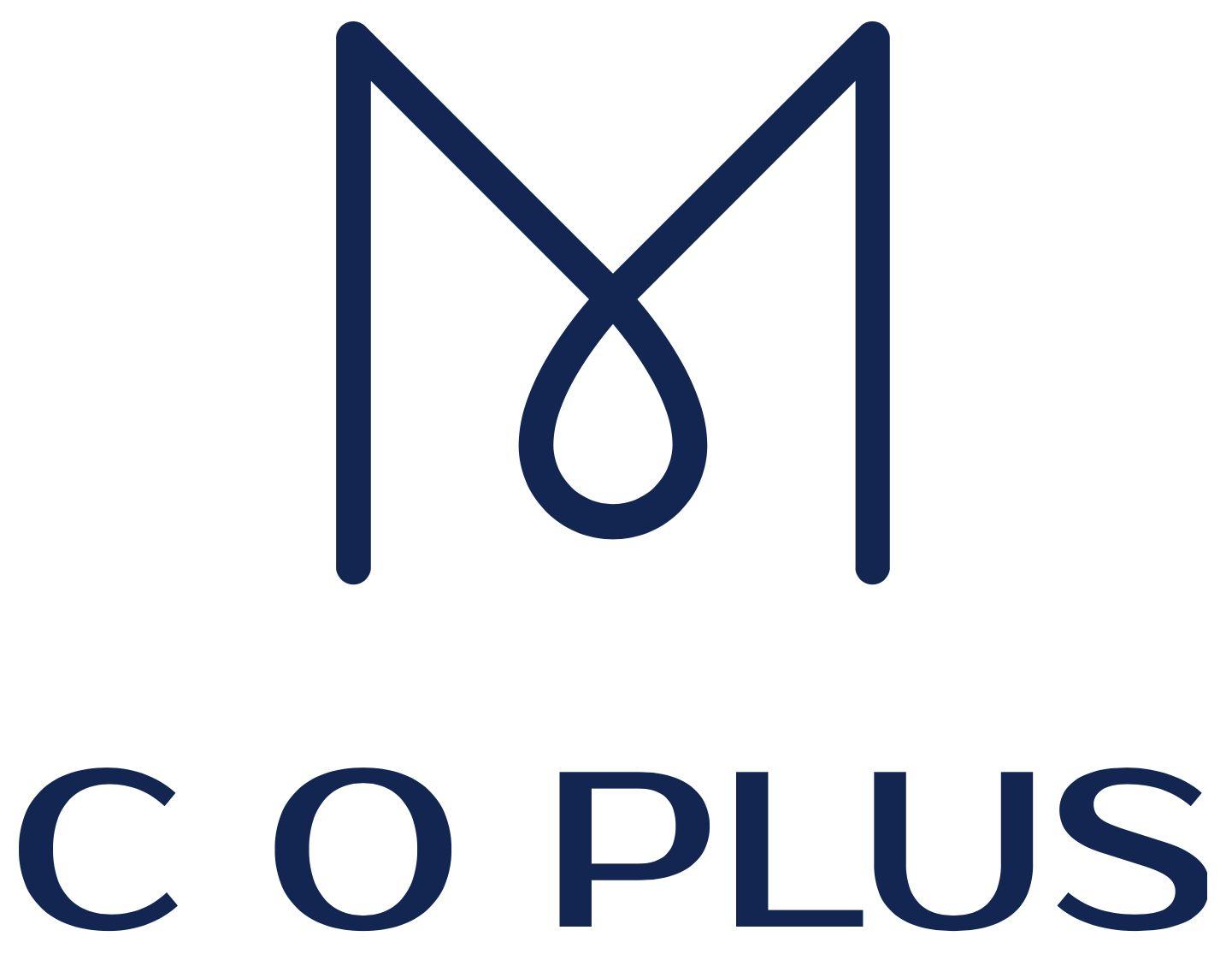 Over C O Plus